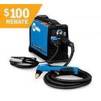 Buy cheap PLASMA CUTTERS Miller Spectrum 625 X-TREME with XT40 Torch and 12' cable from wholesalers