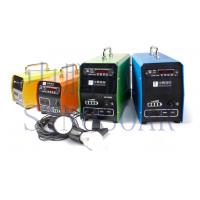 Buy cheap Off-grid Solar System SSH-S-030D product