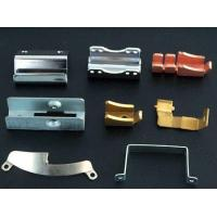 Precision Metal Stamping Clips KTG-Clips002