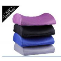 Buy cheap House Foam Cushion Orthopedic Back Support Lumbar Cushion for Office Chairs Wheelchair and Cars product