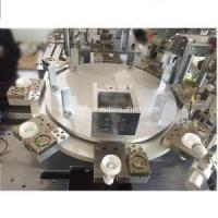Assembly Machine For Plastic Hardware Manufacturing Plastic Hardware Assembly Production Equipment