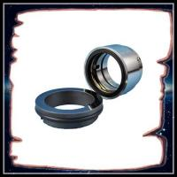 Buy cheap Mechanical Seal Types Single Mechanical Seal from wholesalers
