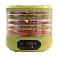 Buy cheap Hot sales food dehydrator from wholesalers