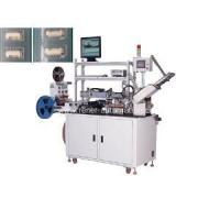 CCD Testing and Packaging Machine Electrical Connector Packaging Machinery