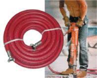 Buy cheap 50ft JACKHAMMER AIR HOSE WITH UNIVERSAL (CHICAGO) FITTINGS from wholesalers