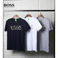 Buy cheap Hugo Boss men's long sleeve polo tshirts summer fashion TEE shirts polo from wholesalers
