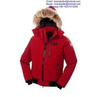 Buy cheap Canada Goose parka winter coats men's down jackets wholesale best quality from wholesalers