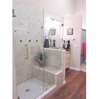 Buy cheap sacramento bathroom showroom from wholesalers