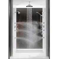 Buy cheap 3 head shower system from wholesalers