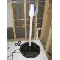 Buy cheap basement bathroom ejector pump from wholesalers