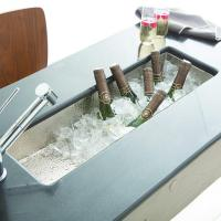Buy cheap trough prep sink from wholesalers