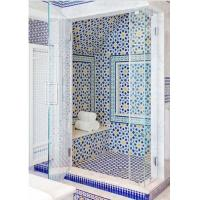 Buy cheap bathroom mosaic tile product
