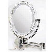 Buy cheap bathroom makeup mirror wall mount from wholesalers