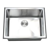 Buy cheap drop in laundry sink stainless steel from wholesalers