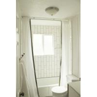 Buy cheap shower curtain ceiling mount from wholesalers