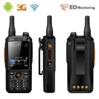 Buy cheap Waterproof GPS Walkie Talkie from wholesalers