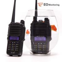 Buy cheap Long Range Handheld Walkie Talkie from wholesalers