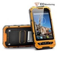 Buy cheap Dual SIM WCDMA Rugged Smartphone product