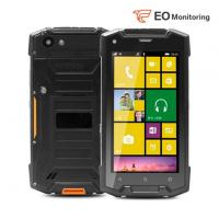 Buy cheap 4G NFC Rugged Smartphone product