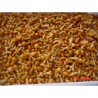Buy cheap IQF New Crop Frozen Fruits And Vegetables Forest Nameko Mushroom Whole Part product
