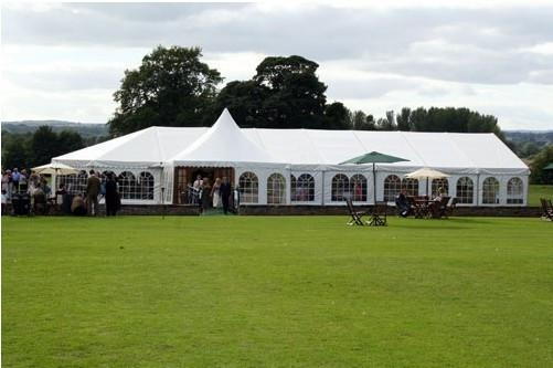 Quality big event party tent for outdoor event for sale