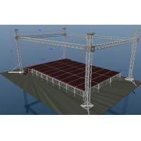 Buy cheap high quality stage truss for concert product