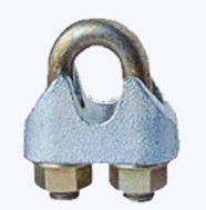 Buy cheap Australia Type Hot Dipped Malleable Wire Rope Clips product