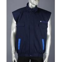 Winter Workwear Multi Pocket Work Padded Waistcoat Workwear Bodywarmer