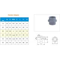 Buy cheap Female Adapter from wholesalers