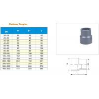 Buy cheap Reducer Coupler from wholesalers