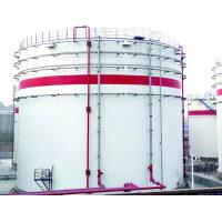 Buy cheap Fire Water Storage Tank from wholesalers