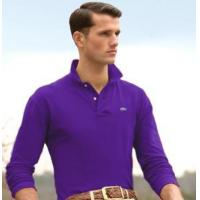 Buy cheap Lacoste Men LS Polo 00 from wholesalers