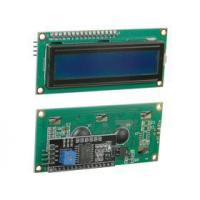 Buy cheap Serial 2 X 16 LCD Display for Arduino from wholesalers