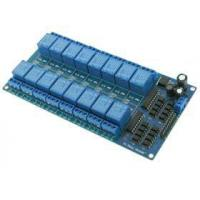 Buy cheap 16 SPDT Relay Module for Microcontrollers from wholesalers