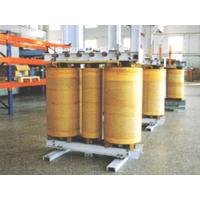 Buy cheap Dry Arc Suppression Coil with Magnetic Bias from wholesalers