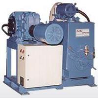 Vacuum Systems & Equipment DuoVac High Vacuum Pump and Blower Packages