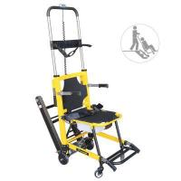 Buy cheap stair stretcher ST72052 Electric evacuation chair from wholesalers