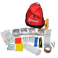 First aid kit (in bag) EM55096 Survival First Aid Kit EM55096 Survival First Aid Kit