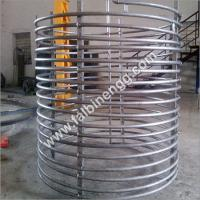 Buy cheap Hot Water Coil product