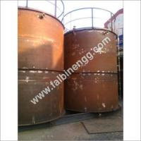 Buy cheap MS Storage Tanks product