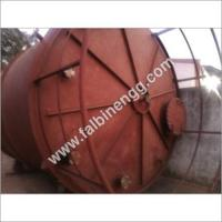 Buy cheap MS Storage Tank product