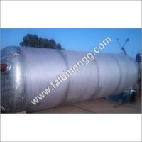 Buy cheap SS Storage Tank product