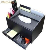 Buy cheap Cube wet tissue paper box holders multipurpose for office storage from wholesalers