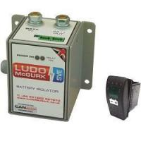 Buy cheap BATTERY MANAGEMENT Automatic Battery Isolator product