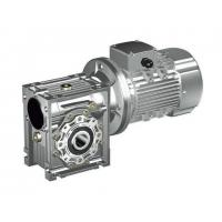 Buy cheap W worm gear reducer NMRV series worm gear reducer from wholesalers