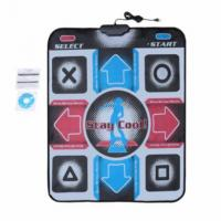 Buy cheap Consumer Electronics BH-081 HD Non-Slip Dancing Step Dance Mat Pad Pads from wholesalers