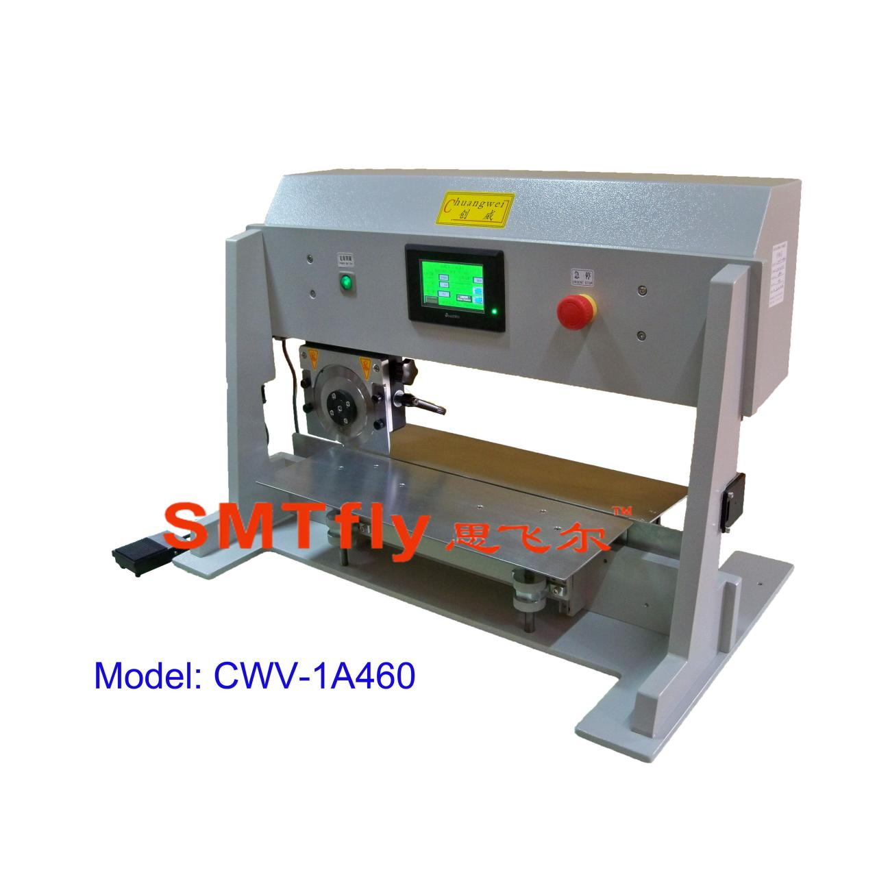 Buy cheap PCB separator pcb shear,SMTfly-1A from wholesalers