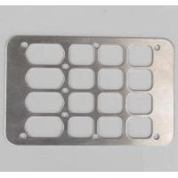 Stamping products Product Name:Key panel