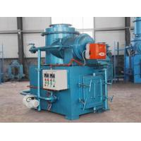 Buy cheap Solid waste incinerator from wholesalers
