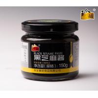 Black sesame-seed paste 150g Product Quality: